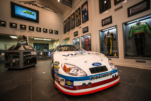 Mark Martin Musuem & Gift Shop