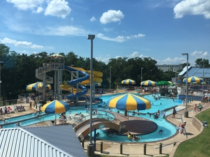 Batesville Community Center & Aquatics Park