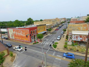 Downtown Batesville Video